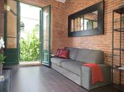 SAGRADA FAMILIA BUILDING 1-2, Vacation rental Barcelona