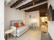Sant Pere, Vacation rental Barcelona